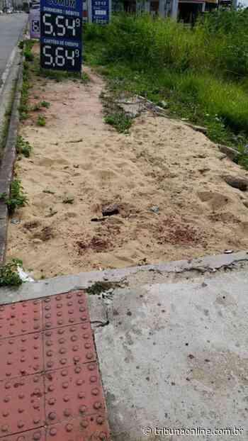 Travesti é esfaqueada na Praia de Itaparica - Tribuna Online