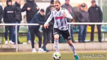 Fußball-Oberliga: Preußen Reinfeld mit gesunder Mischung aus Jung und Alt   shz.de - shz.de