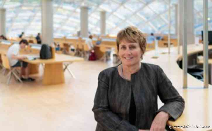 University of Chicago Library Director and University Librarian Brenda L. Johnson Announces Retirement