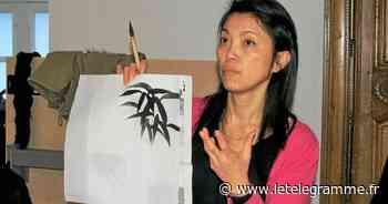 L'association Une parcelle chinoise anime des cours à distance - Le Télégramme