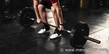 The 10 Best Weightlifting and Powerlifting Shoes for Men in 2021 - Men's Health