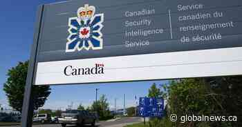 Canadian intelligence staff will get priority COVID-19 vaccines as spies struggle with outbreak