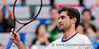 Gilles Simon speaks on potential French Open postponement - Tennis World USA