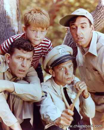 'The Andy Griffith Show': Ron Howard on His 1st Impression of Co-Star Don Knotts: 'I Remember Turning to My Dad' - Showbiz Cheat Sheet