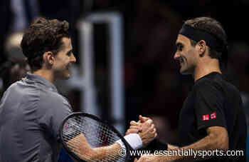 Roger Federer, Dominic Thiem Other Elite Players to Be Absent From Monte Carlo Masters 2021 - EssentiallySports