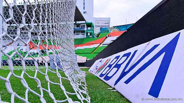 Liga MX: Fechas y horarios de jornada 14 del Guardianes 2021