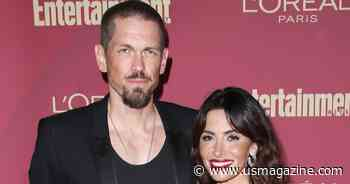 Shameless' Steve Howey and Sarah Shahi Finalize Their Divorce - Us Weekly