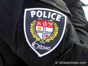 Ottawa police officer defends himself against allegations of racism