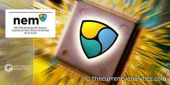 NEM (XEM) Blockchain NFT Solutions Targeting the Sports World First and then the Art Assets - The Cryptocurrency Analytics