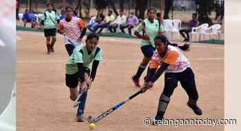 Gymkhana eves record big win in hockey tournament - Telangana Today