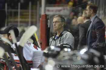 Charlottetown Islanders athletic therapist Kevin Elliott joining Hockey Canada - The Guardian