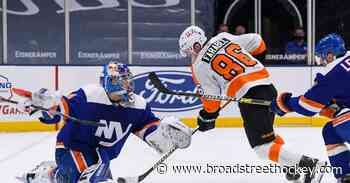Flyperbole: Trade Deadline Daze - Broad Street Hockey