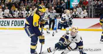ASU Hockey: Sun Devils add three players via the transfer portal - House of Sparky