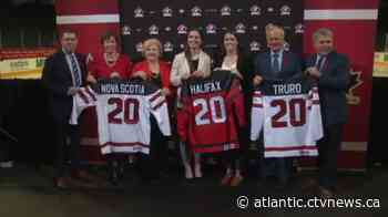 Waiting on ice: Women's World Hockey Championship waiting for N.S. health approval - CTV News Atlantic
