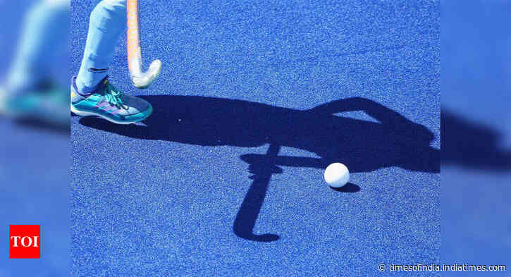 Bangladesh to host men's Asian Champions Trophy hockey from October 1-9 - Times of India