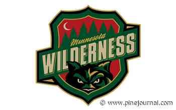 Junior hockey: Wilderness bounce Bobcats - Pine Journal
