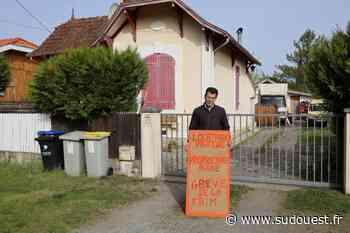 À Audenge, un propriétaire privé de loyers depuis quatre ans - Sud Ouest