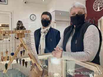 Bergerac : le clique et collecte, parade des commerçants pendant le confinement ? - Sud Ouest