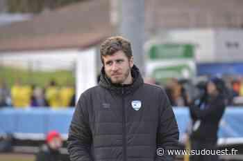 Football : « Beaucoup de signaux étaient au vert à Bergerac » pour Erwan Lannuzel - Sud Ouest
