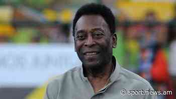 Legendary Maracana Stadium not to be renamed after Pele - Information-Analytic Agency NEWS.am
