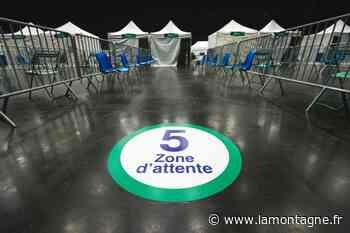 À Aurillac, la salle de spectacles du Prisme devient centre de vaccination - Aurillac (15000) - La Montagne