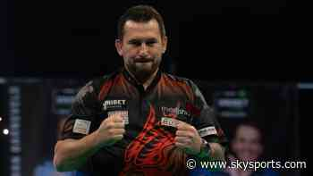 Clayton tops Premier League after Anderson win