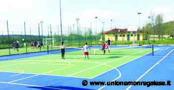 """I """"Ragazzi del Roero"""" pronti a gestire l'area sportiva di Farigliano - Unione Monregalese"""