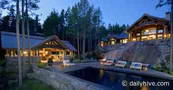 A look inside: $8.75M three-building cottage in Mont-Tremblant (PHOTOS) | Urbanized - Daily Hive