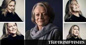 An evening with Kathleen Turner and Maggie Smith: This week's unmissable online events - The Irish Times