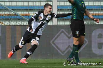 Le ultime da Collecchio: ancora a parte Mihaila e Osorio - Forza Parma