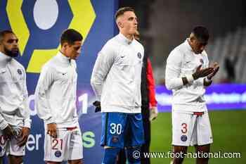 Chateauroux : Bulka est de retour Bonne nouvelle - Foot National
