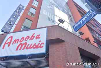 New location, same vibes: Amoeba Music reopens on Hollywood Boulevard - Daily Sundial