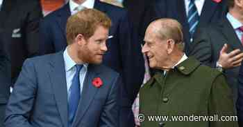 Prince Philip remembered: Hollywood stars, royals, world leaders react to his death at 99 - Wonderwall