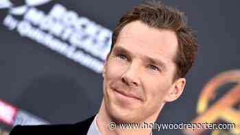 Benedict Cumberbatch to Star in '39 Steps' Limited Series at Netflix - Hollywood Reporter