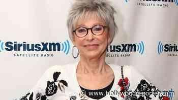 Rita Moreno Documentary to Open Sarasota Film Fest - Hollywood Reporter