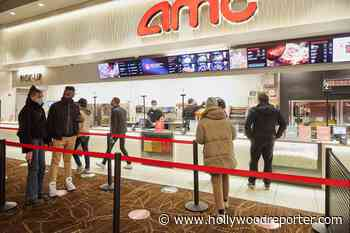 Wanda Cashes In on AMC Theatres' Reddit-Fueled Stock Surge - Hollywood Reporter