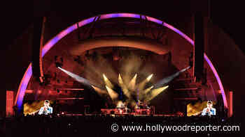 Hollywood Bowl to Reopen for Modified Capacity Audiences in May - Hollywood Reporter