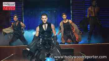 'Magic Mike' Competition Show Dances to HBO Max - Hollywood Reporter