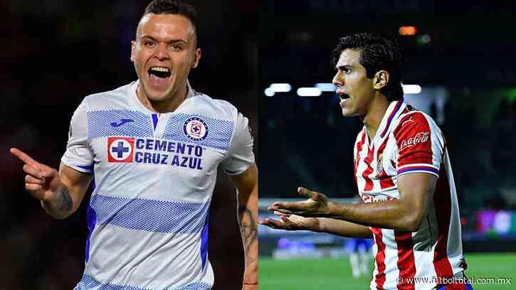 Cruz Azul vs Chivas: El Rebaño sabe terminar con rachas rivales