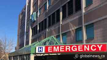 Ontario government issues emergency orders to bolster hospital capacity as COVID-19 cases soar