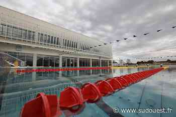 Centre aquatique du Grand Dax : des créneaux réservés pour les familles - Sud Ouest
