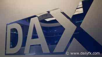 Bourse : réunion de politique monétaire – DAX 30 : un indice en lévitation - DailyFX