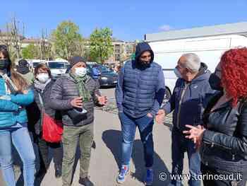 ORBASSANO - La protesta dei mercatali non alimentari: 'Un anno di ingiustizie' - TorinoSud