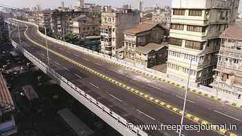 Mumbai: Expansion joints of Elphinstone, Ferguson flyovers to be replaced - Free Press Journal