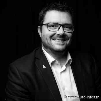 Thomas Lehoucq devient directeur de Chimirec Dugny - Auto Infos