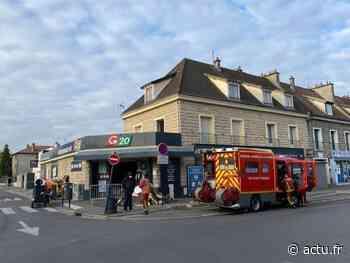 Seine-Saint-Denis. Le magasin G20 de Dugny rouvre après un incendie - actu.fr