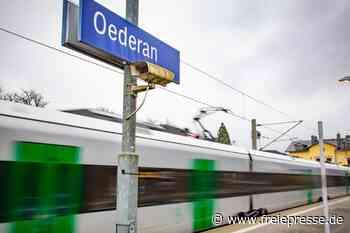 Zwist um Bus und Bahn für Oederan - Freie Presse