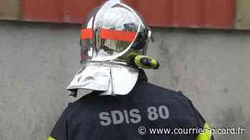 Un couple de charcutiers de Villers-Bretonneux relogé après l'incendie de leur appartement - Courrier Picard