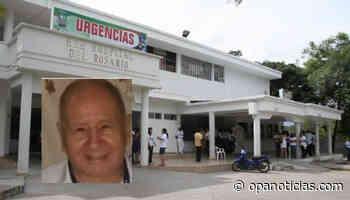 Adulto mayor murió en Campoalegre luego de recibir segunda dosis de vacuna contra el covid - Opanoticias
