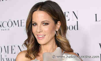 Kate Beckinsale, 47, shares de-puffing eye trick - and we're sold - HELLO!